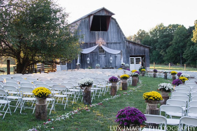Barn May Be Used As A Backdrop For An Outdoor Wedding Or Photos There Are Several Open Areas Rustic Outbuildings And Large Trees S